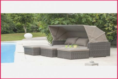 Fresh Table De Jardin Intermarché Awesome – Sub-Geni Within ...
