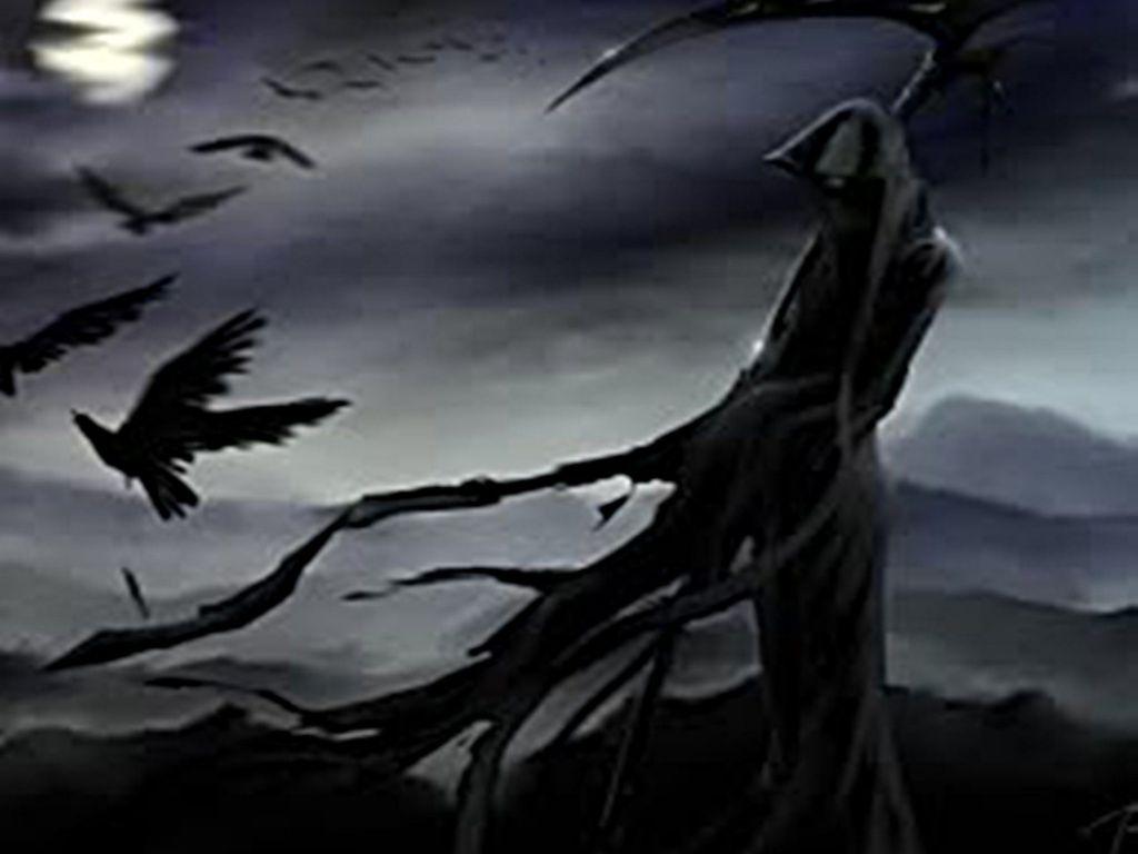 Grim Reaper HD Wallpaper Wallpapers Pinterest Grim