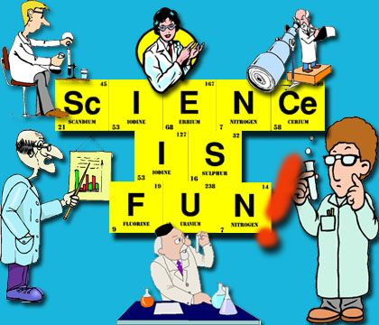 Great Science Resources. (6th grade)