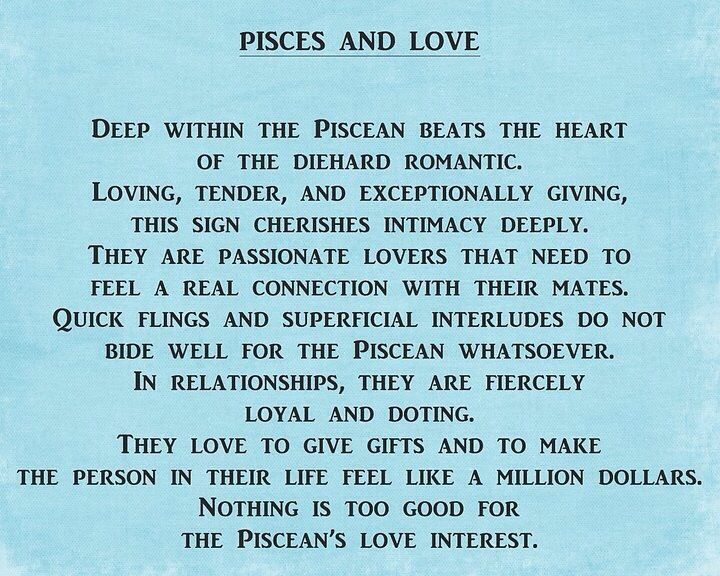 Pin by Deven Shah on Pisces | Pisces quotes, Pisces
