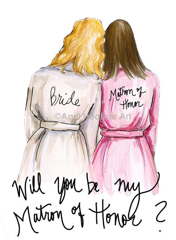 matron of honor pdf download blonde bride by aprilheatherart best