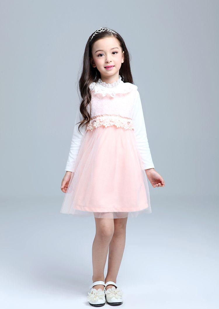 vestidos de invierno para niña de 8 años - Buscar con Google | Moda ...