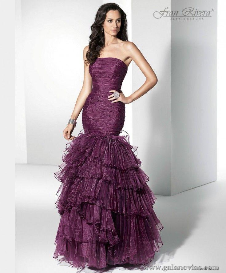 Fantástico Vestidos De Novia Eclécticos Modelo - Vestido de Novia ...