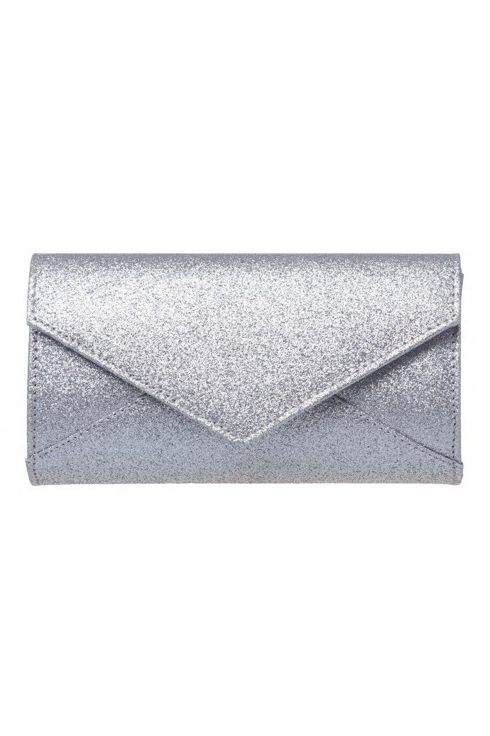 a579070bc1 Mini Structured Envelope Clutch in #Silver - 16130 - from @colette by colette  hayman
