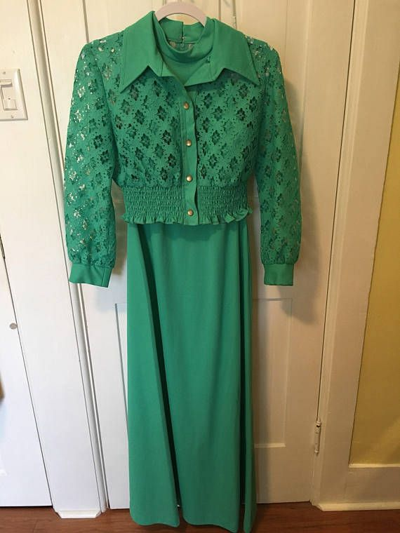 Green Lace Evening Jackets for Women