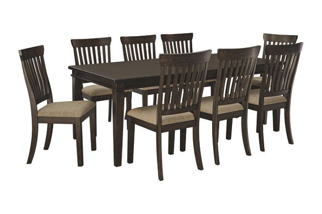 Alexee Dining Room Extension Table Room Extensions Dining Room