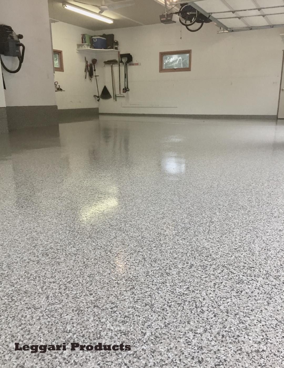 Pin By Leggari Products Diy Kits To On Garage Flooring In 2020 Epoxy Floor Coating Metallic Epoxy Floor Garage Floor Epoxy