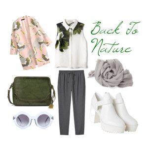 """nature"" by reinnisamel on Polyvore"