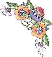 Resultado de imagen para plantas pintura country