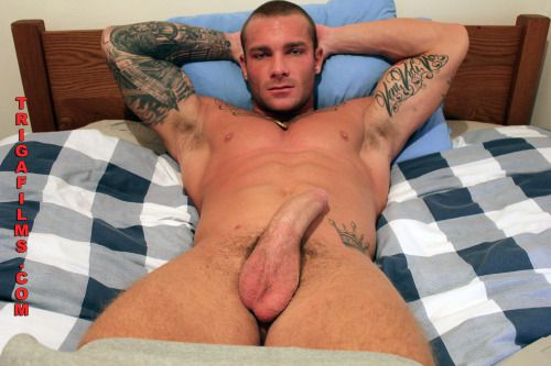 Hr Billy Essex From The Triga Streaming site Top Dog-6630