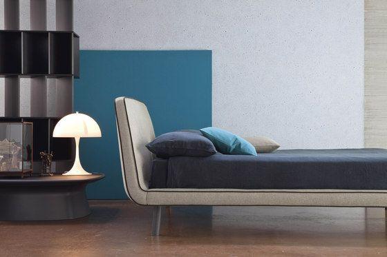 Camas dobles | Muebles de dormitorio-camas | Joe | Bonaldo. Check it out on Architonic