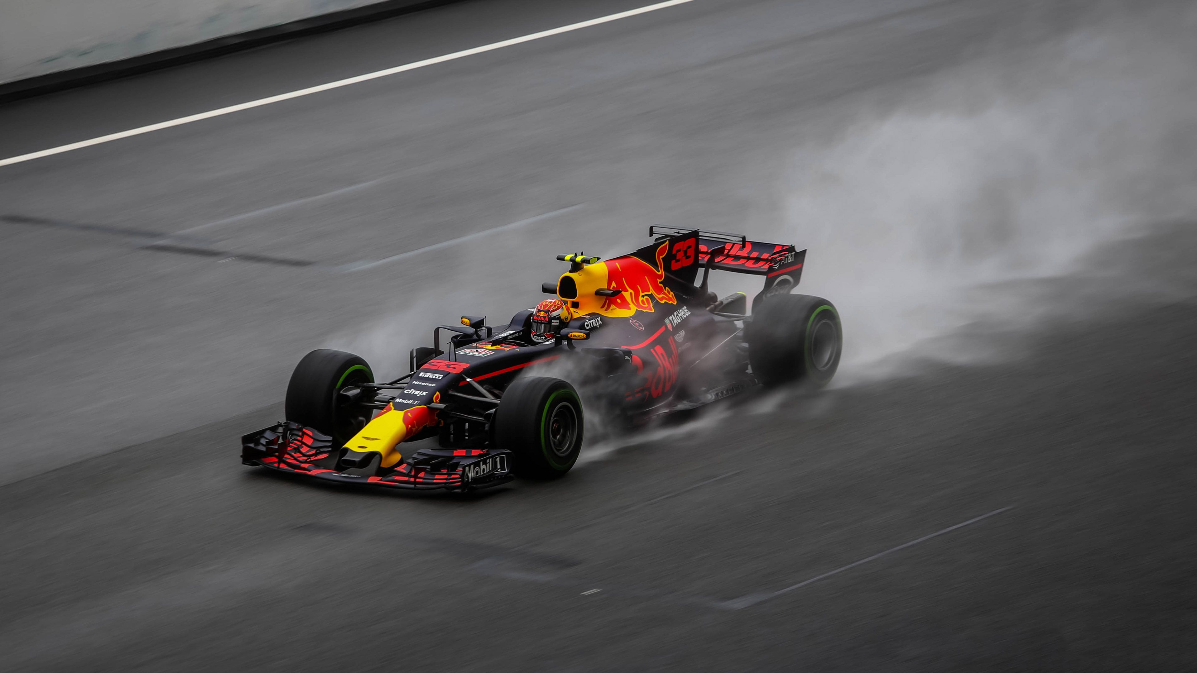 2017 Red Bull Rb13 4k Track Wallpapers Racing Wallpapers