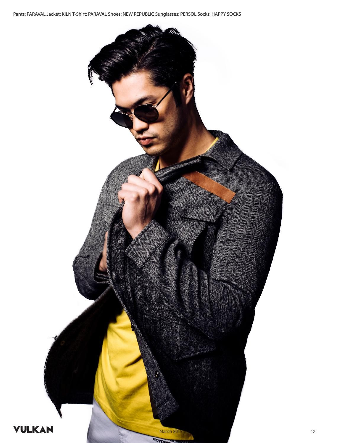 17cfa03a82203 Ross Butler para VULKAN Magazine por Arthur Galvão - Male Fashion Trends