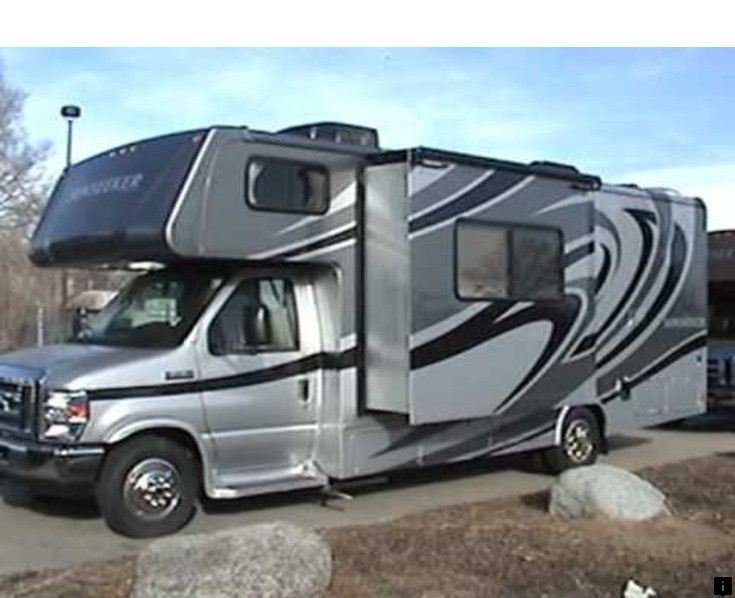 Want To Know More About Used Motorhomes For Sale Near Me