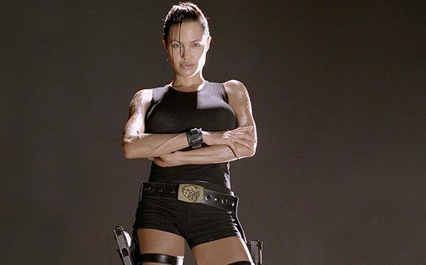 Lara Croft Kostüm Selber Machen