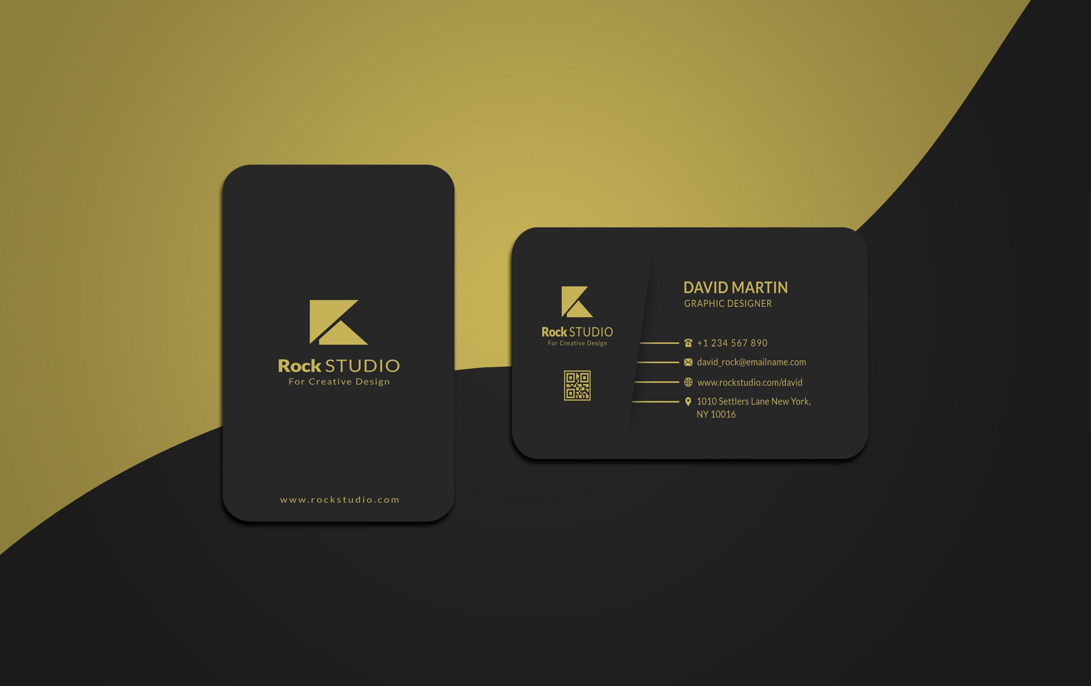 Minimalistic Business Card Minimalist Business Cards Business Card Design Creative Business Cards Creative