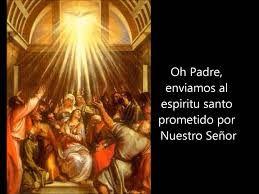 Resultado de imagen para rosario del espiritu santo