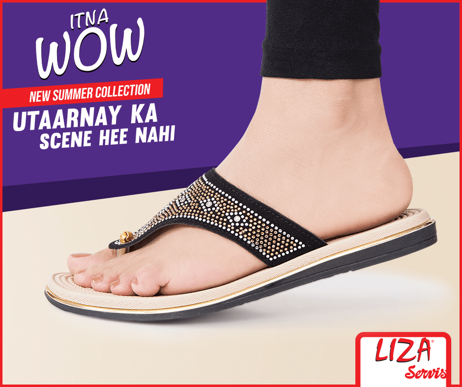 liza Servis shoes Pakistan New Summer Collection 2016 (4)