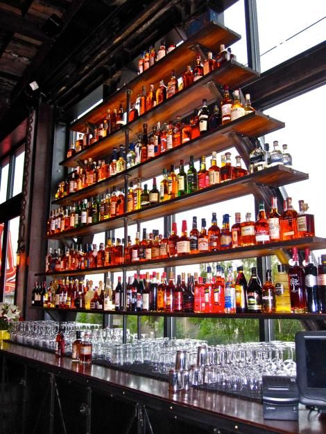 Spice Up Your Life Ballard S New Kickin Boot Whiskey Kitchen Bar Design Whiskey Bar Restaurant Kitchen