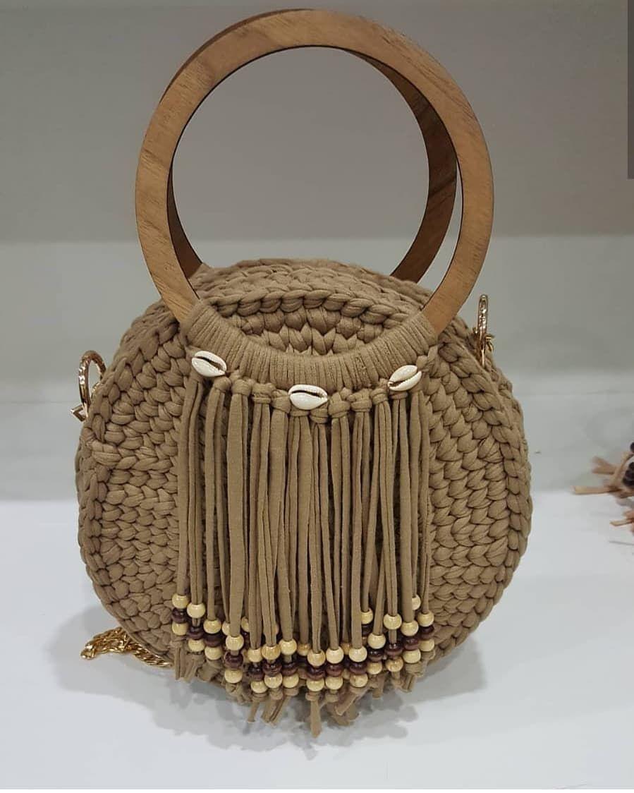 📣El yapımı çantamız karşınızda sipariş için dm lutfen #siparisalinir #canta #bag #bags #örgü #knit #crochet #elyapimicanta #elyapimi