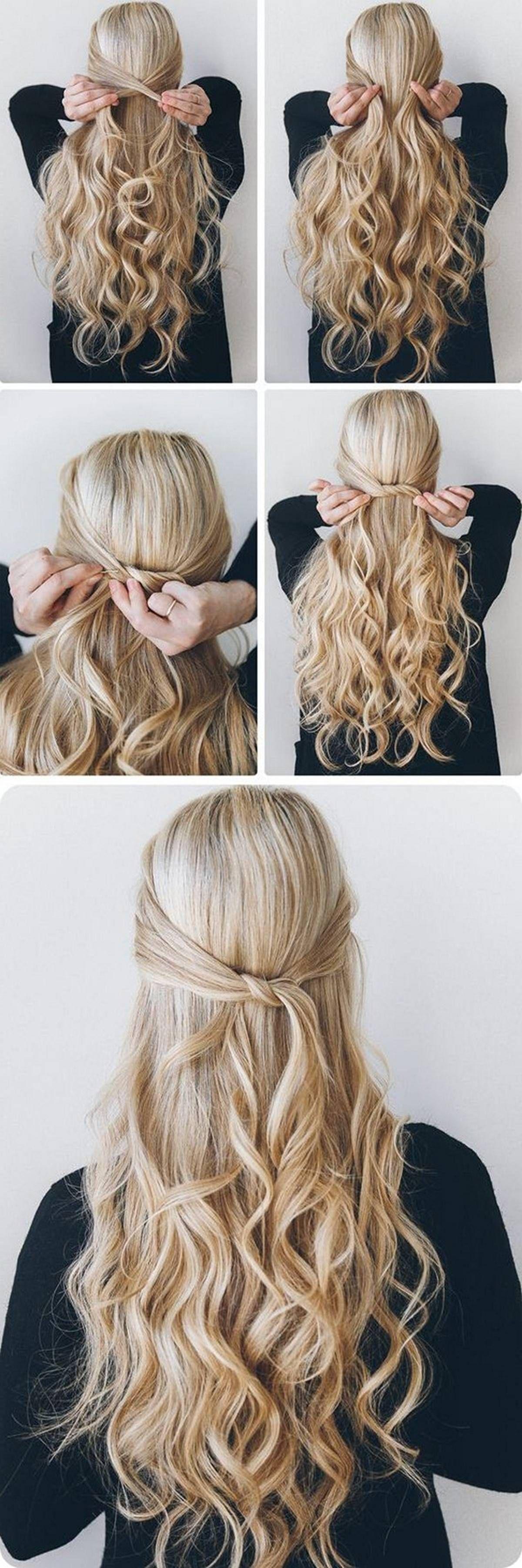 17 Trendiest Formal Hairstyles Tutorial Hairdos # ...
