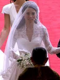 Resultado de imagem para kate middleton´s wedding