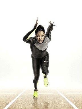 Supermaiôs chegam ao atletismo prometendo tempos mais baixos