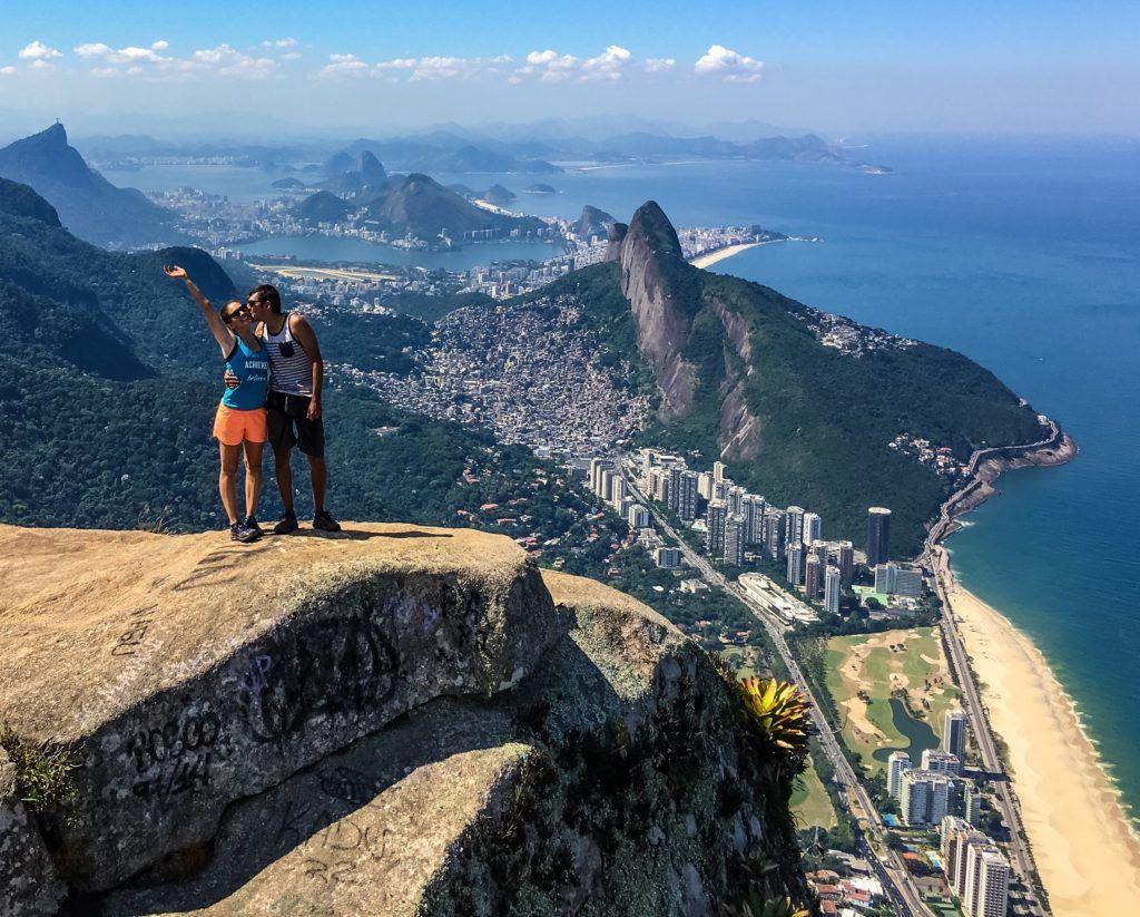 Pedra da Gávea Rio de Janeiro, Brasil. in 2021 | Travel
