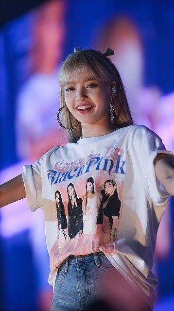 LISA Blackpink Most Popular Wallpaper