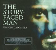The Story-Faced Man [CD]