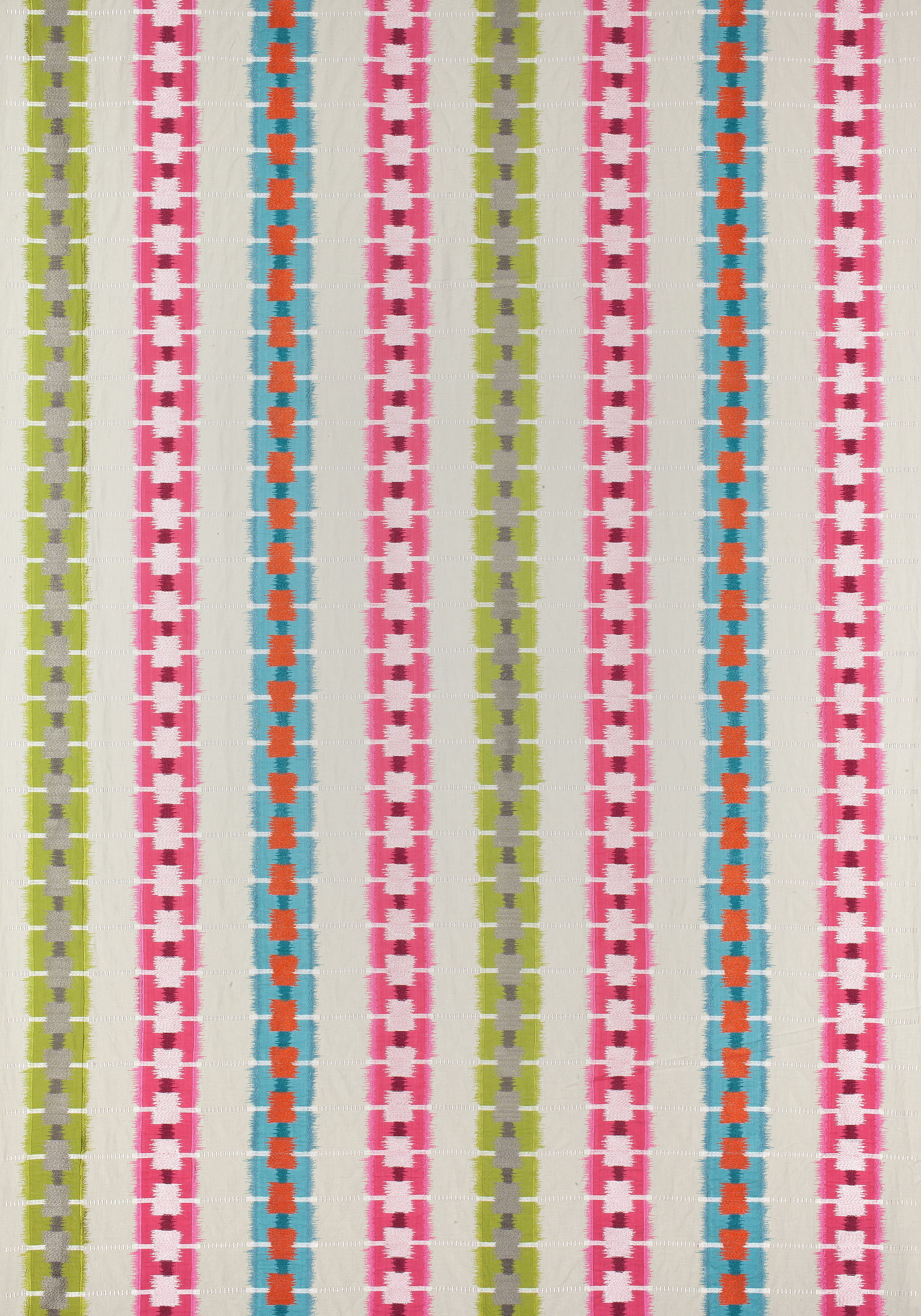 SRI LANKA EMBROIDERY, Pink, W788713, Collection Trade Routes from ...