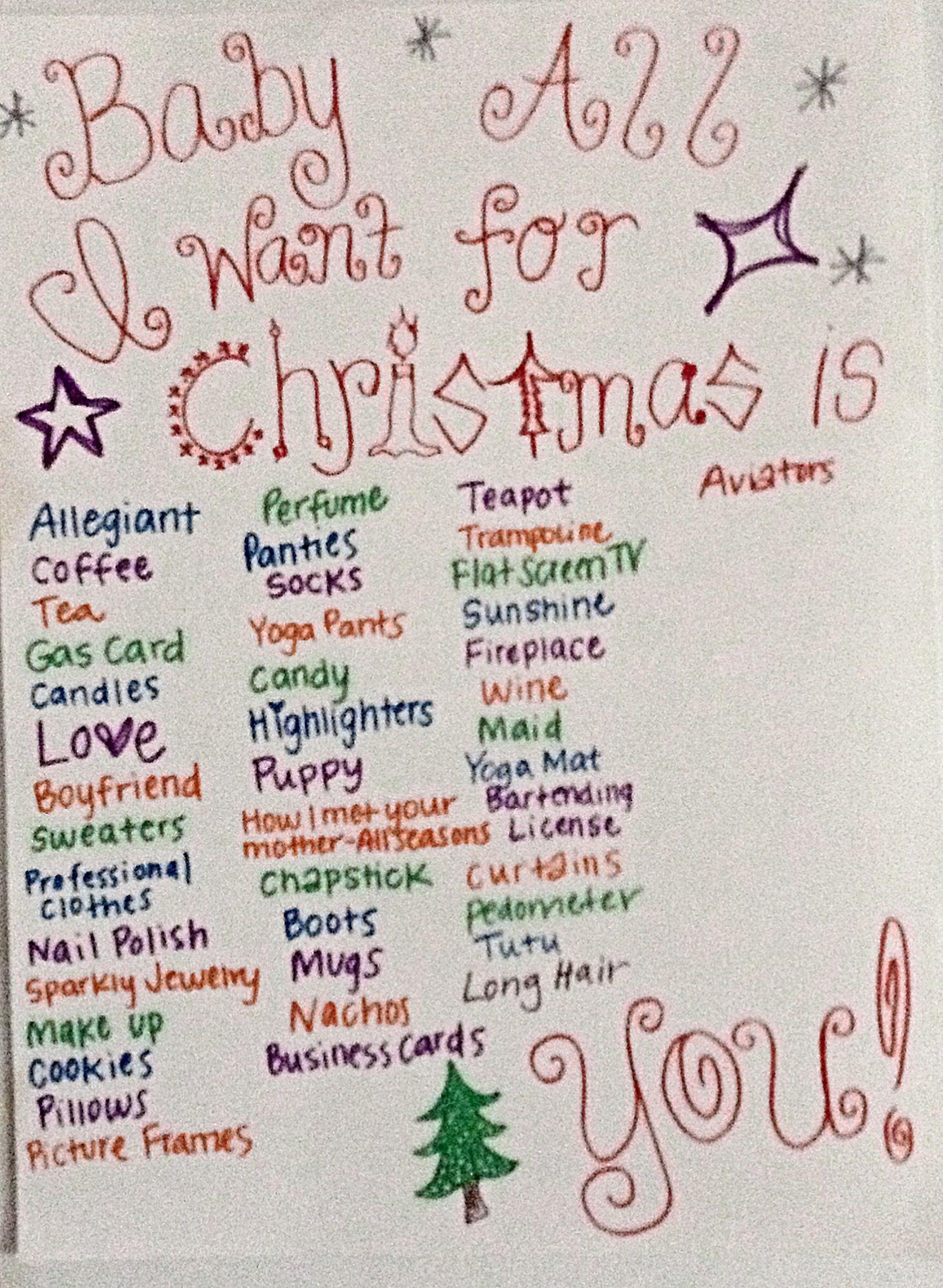 Pin on Christmas list