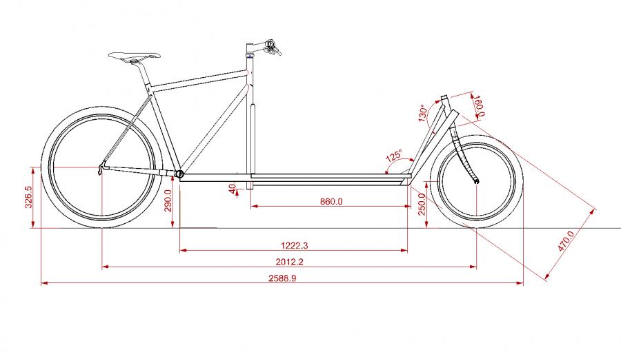 The Bike – Bogbi | Fahrrad, Fahrzeuge, Rahmenbau
