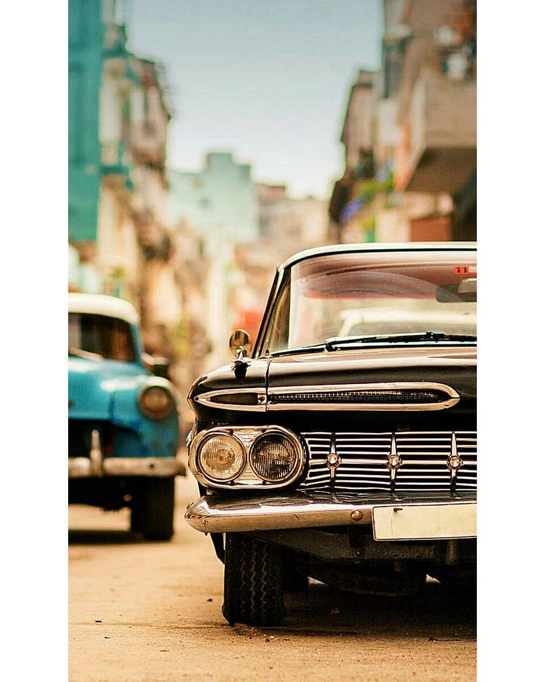 Image May Contain Car And Outdoor Iphone Wallpaper Vintage