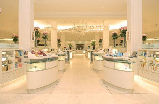 Best department store beauty treatments | Global Blue