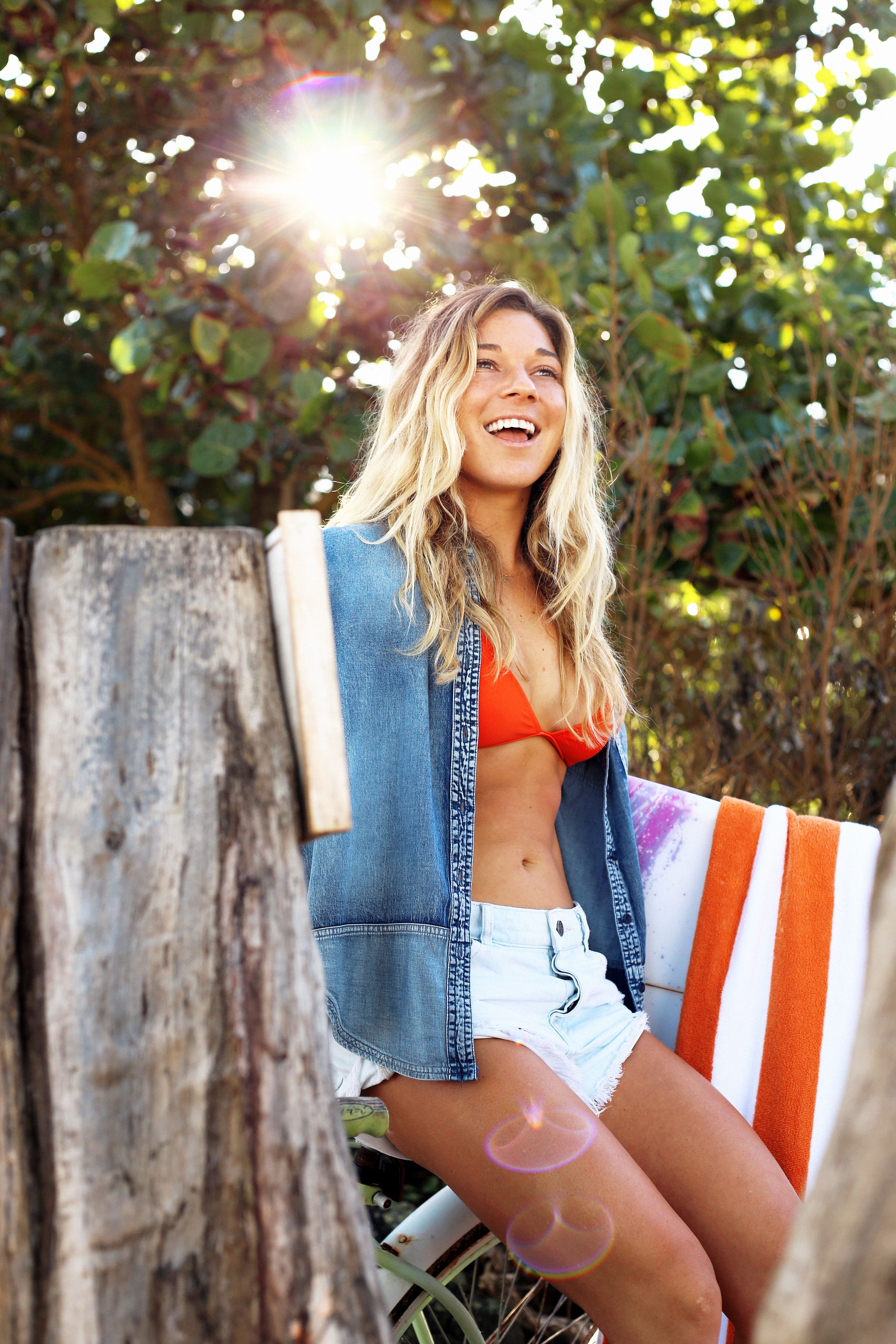 Coco Ho to follow in father Michael Hos footsteps | St
