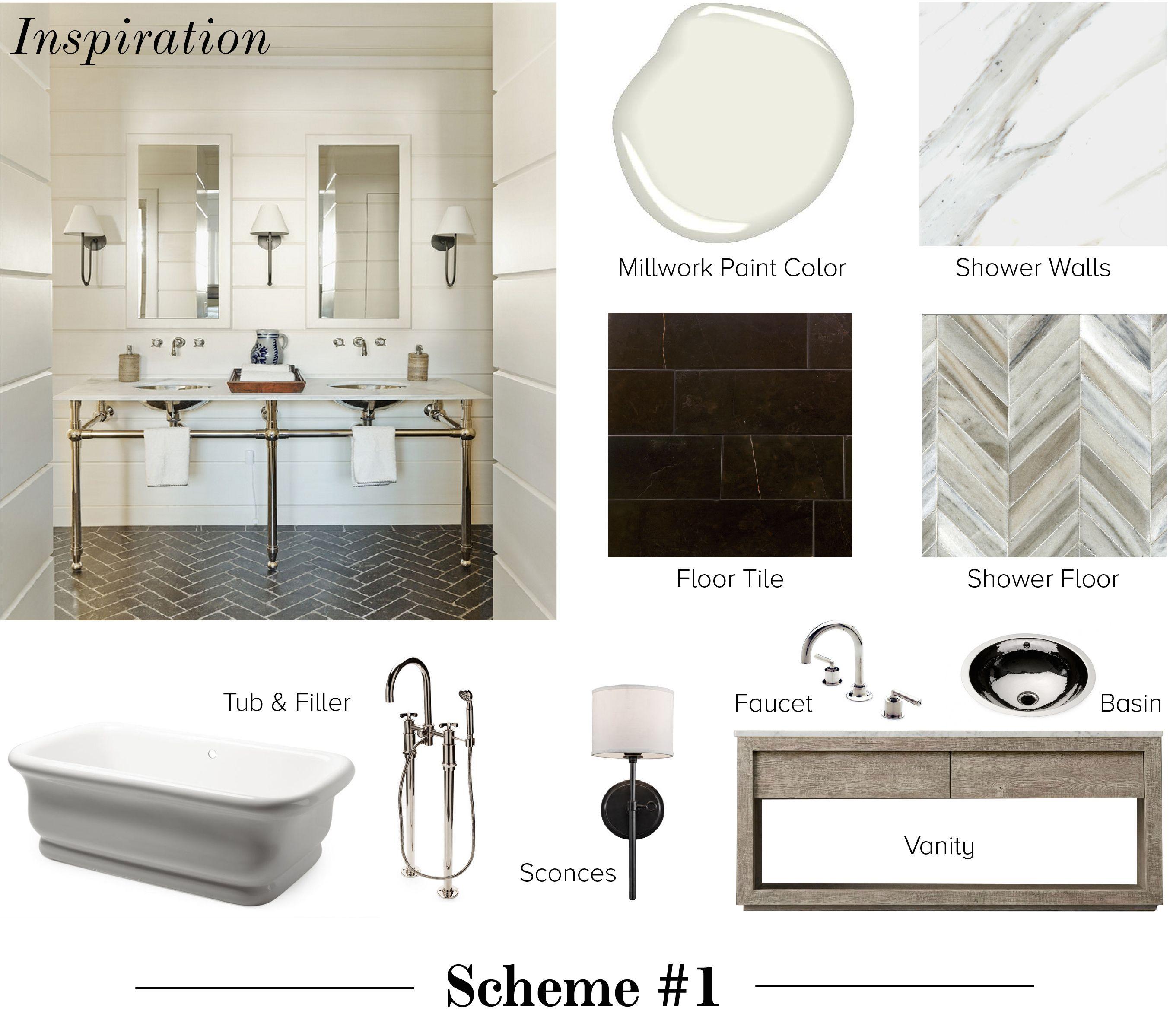 Bathroom Design – Selecting Natural Stone & Tile | McGrath II Blog ...