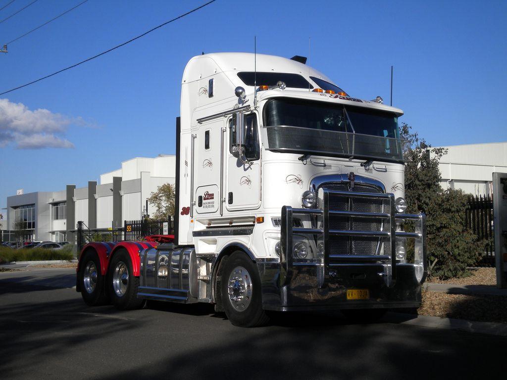 Trucking Trucks, Vehicles, Engineering