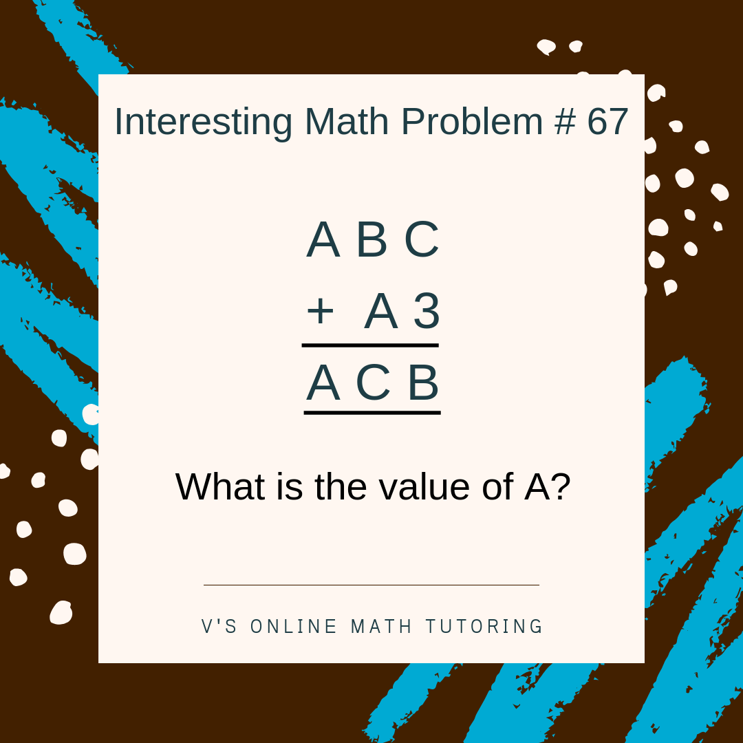 Math Enrichment For Grades 4 8 Math Enrichment Activities Real Life Math Math Genius [ 1080 x 1080 Pixel ]