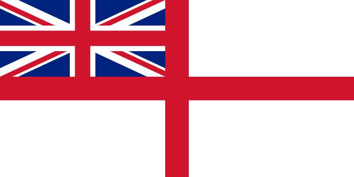 Naval Ensign Of The United Kingdom Svg Royal Navy Royal Navy Ships Navy Flag