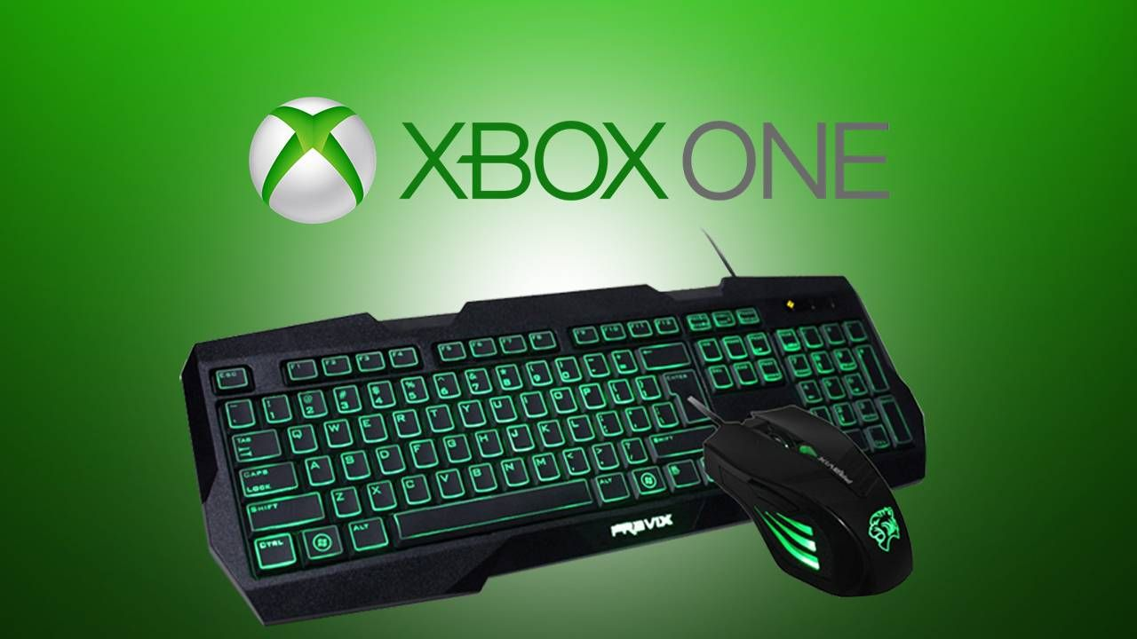 Microsoft Corporation (msft) Xbox One To Support Mouse And Keyboard  2clearcachemacff38clearhistory