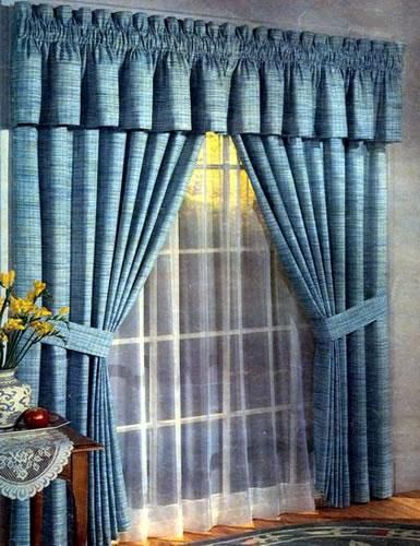 modelos de cortinas de tela buscar con google