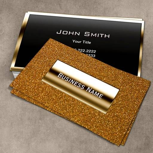The most popular gold glitter business cards categories the most popular gold glitter business cards categories bizcardstudio uk reheart Choice Image