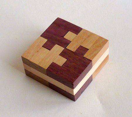 small wood box wooden puzzles wooden