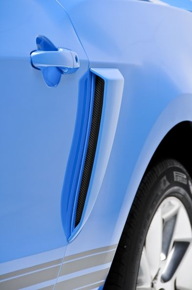 3d Carbon Quarter Side Scoops Starting At 149 00 Automotive Accessories Axle Covers Fender Flares