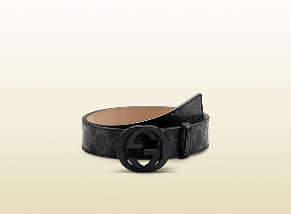 4c1b499bcd750 Men gucci belt | ❤ Wish list ❤ | Gucci leather belt, Black gucci ...