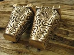 Image result for bear brooch viking