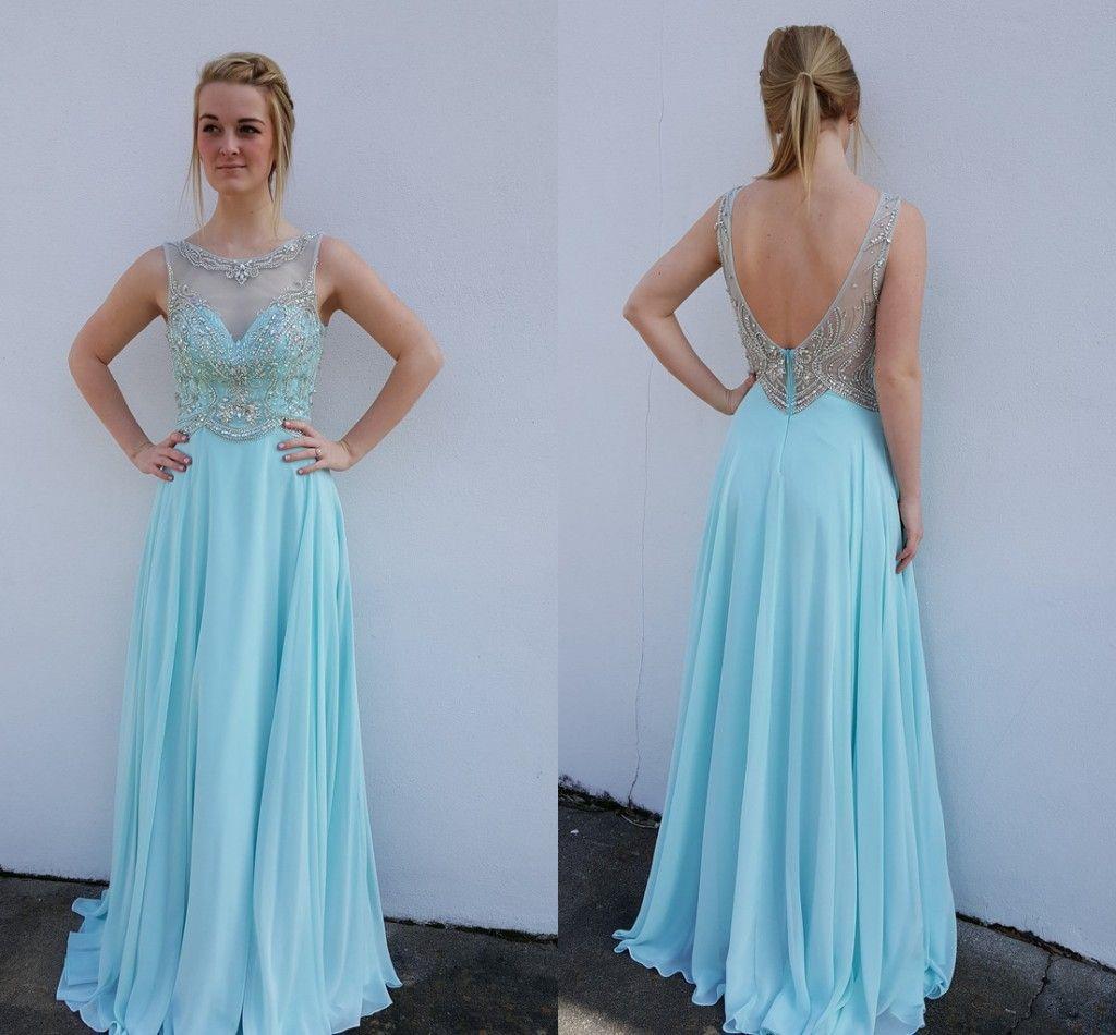 Prom dressesevening dressparty dressesprom dresseschiffon prom