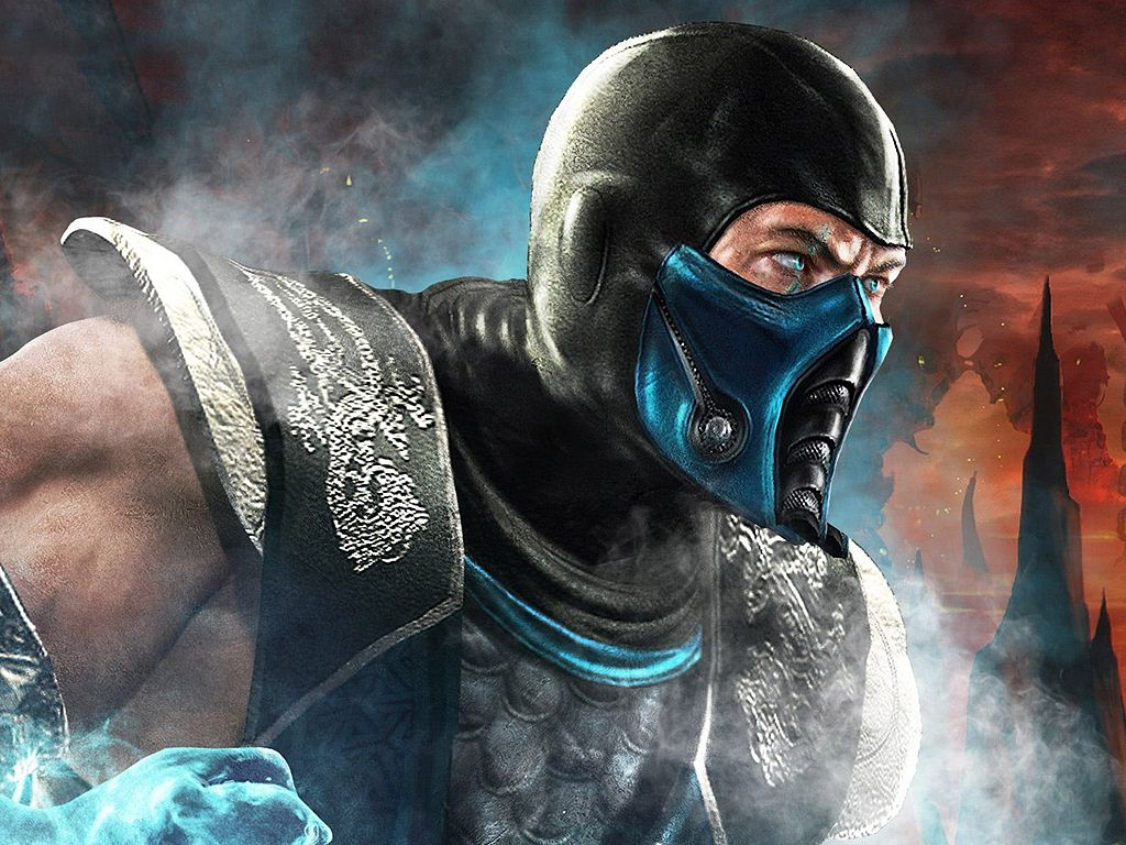 Ultra HD K Subzero Wallpapers Desktop Backgrounds 900x506 Imagenes De Sub Zero 31