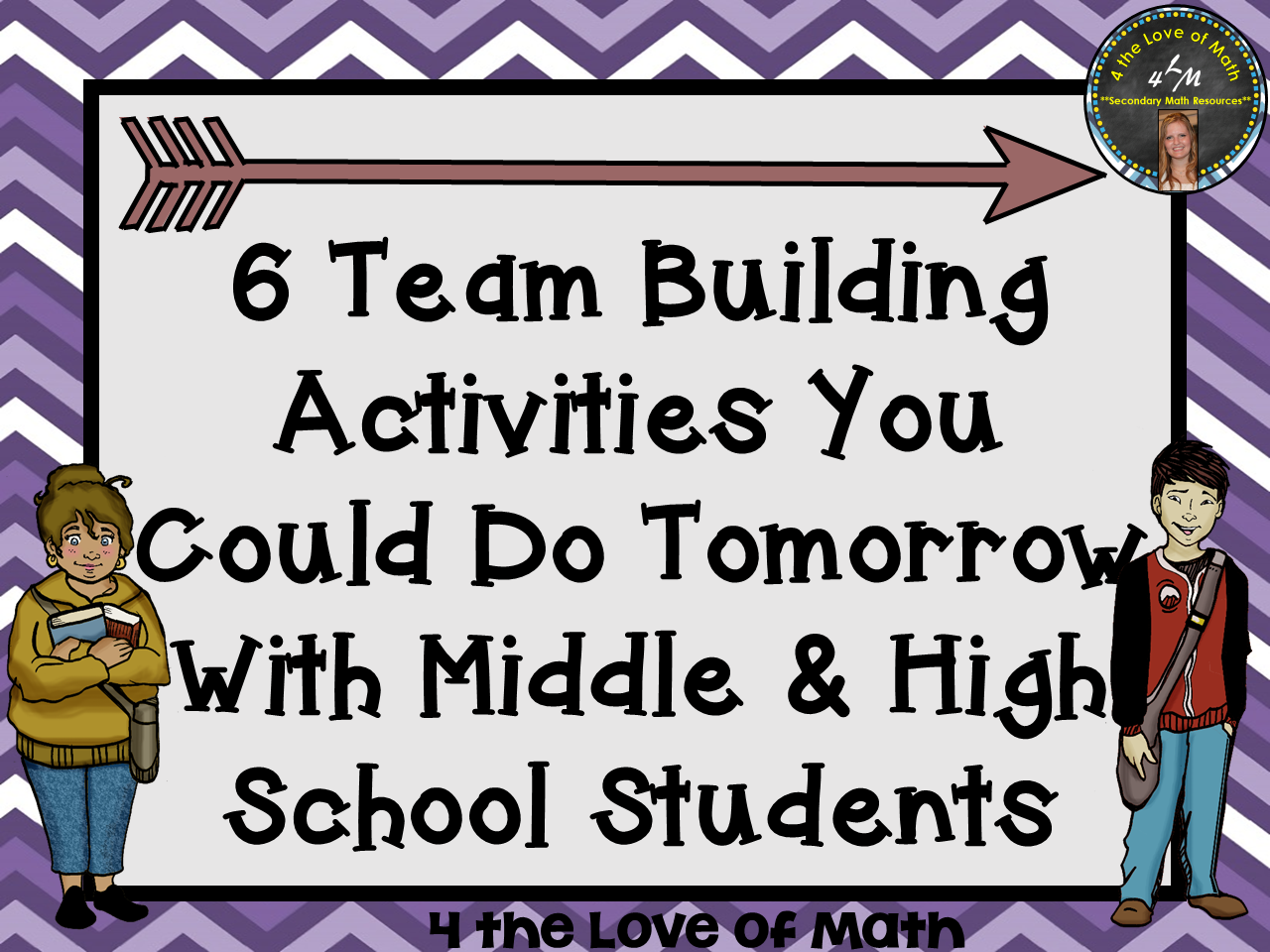 Classroom Activity Ideas High School ~ Team building activities you could do tomorrow